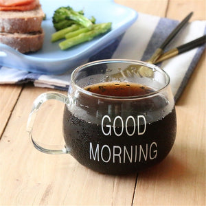 Open image in slideshow, Good Morning Cup