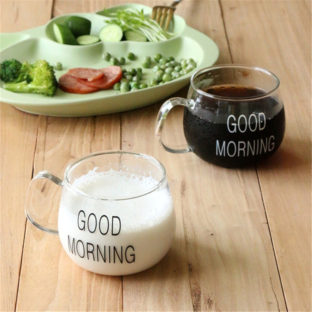 Good Morning Cup