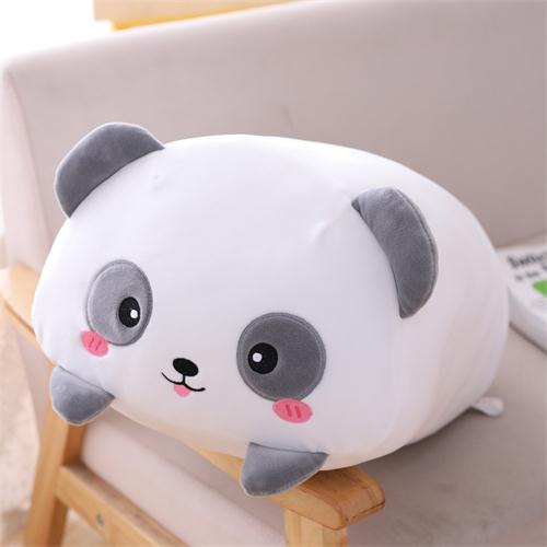 Kawaii Animal Plushie Pillows
