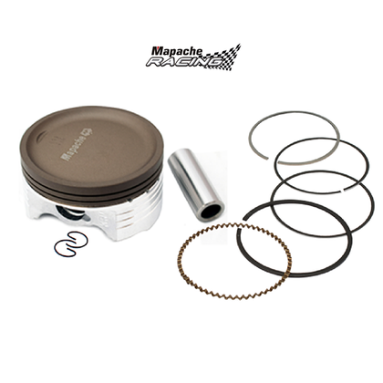 KIT PISTON HONDA  CBF 190 MAPACHE RACING 0.25 - Mapache Parts