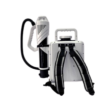 Load image into Gallery viewer, Electrostatic Backpack Sprayer