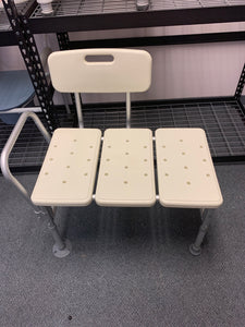 Extra Wide Shower Chair - Veteran and Community Mobility Center
