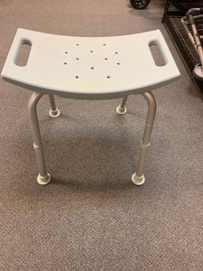 Shower Chair - Veteran and Community Mobility Center