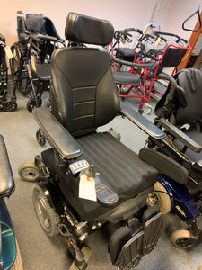 Permobil M300 Black - Veteran and Community Mobility Center