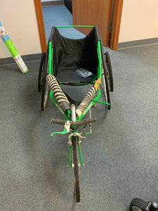 Racing Wheelchair - Veteran and Community Mobility Center