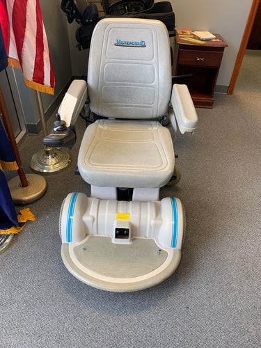 Hoveround MPV4 - Veteran and Community Mobility Center