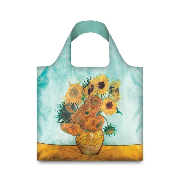 LOQI Museum - VAN GOGH - Vase with Sunflowers