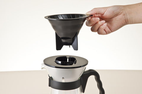 Hario V60 Ice-coffee Maker - mabets.sk - 2
