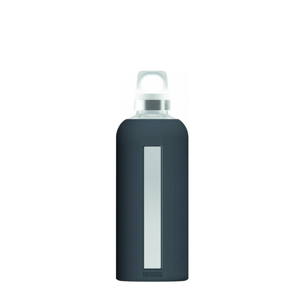 #8649.50 SIGG STAR antracit 0,5 l