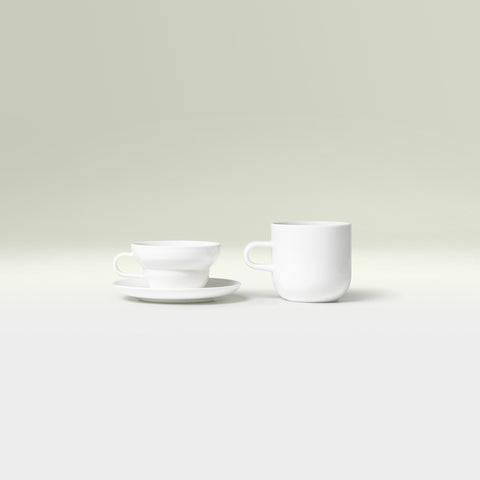 Acme & Co Bibby Tea Cup 250 ml