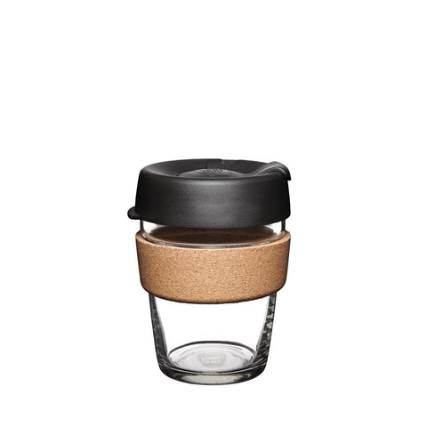 KeepCup Brew LE Cork Black M (340 ml)