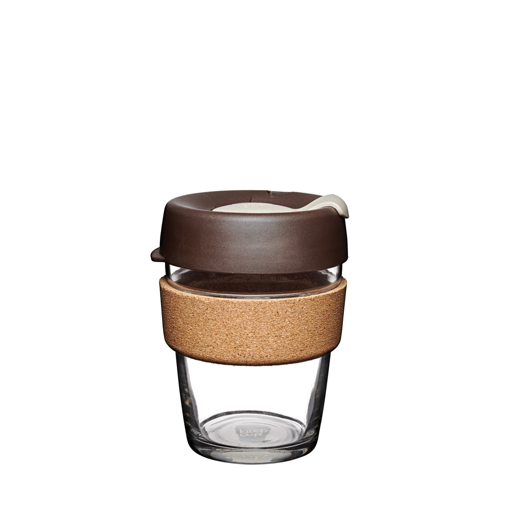 KeepCup Brew LE Cork Almond M (340 ml)
