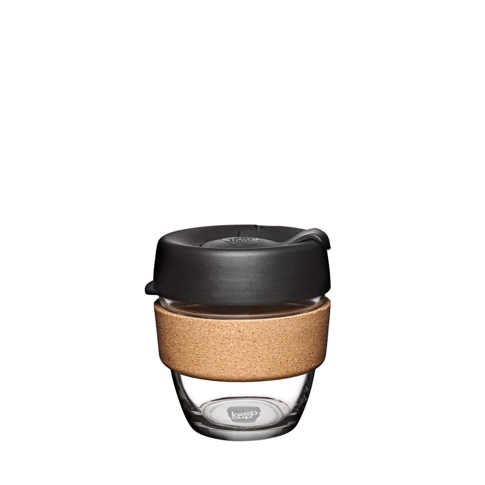 KeepCup Brew LE Cork Black S (227 ml)