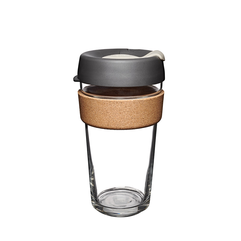 KeepCup Brew LE Cork Press L (454 ml)