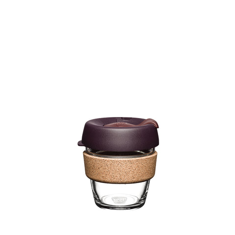 KeepCup Brew LE Cork Alder SiX (177 ml)