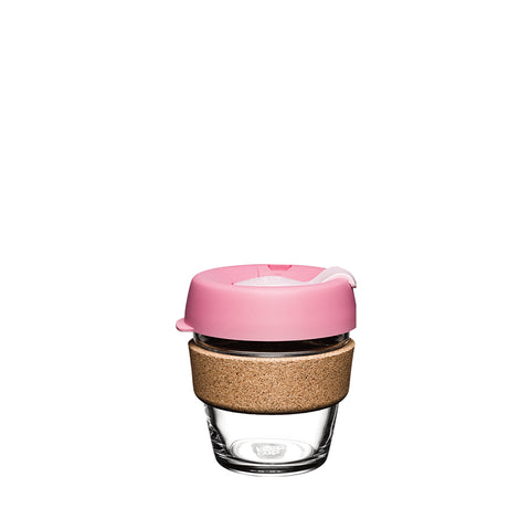 KeepCup Brew LE Cork Saskatoon SiX (177 ml)