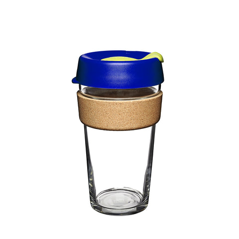 KeepCup Brew LE Cork Turbine L (454 ml) - 2020