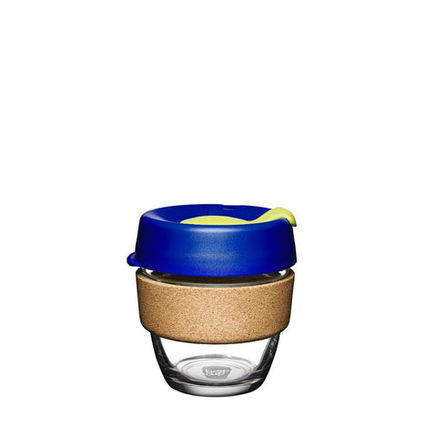 KeepCup Brew LE Cork Turbine S (227 ml)