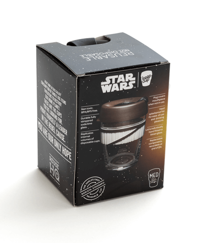 KeepCup Star Wars Rey Brew M (340 ml)