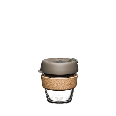 KeepCup Brew LE Cork Latte SiX (177 ml)