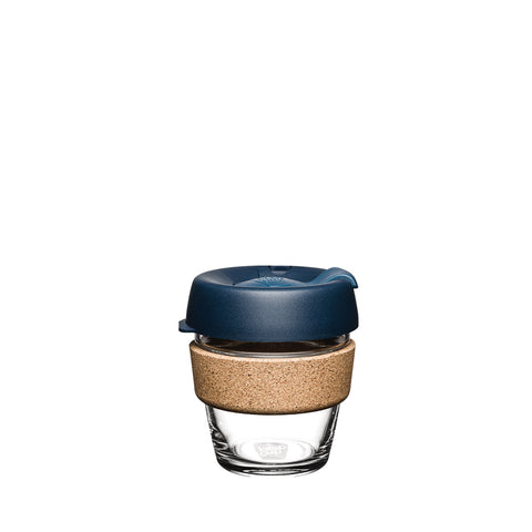 KeepCup Brew LE Cork Spruce SiX (177 ml)