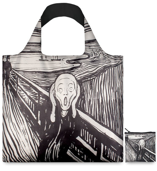 LOQI Museum - MUNCH - The Scream - mabets.sk - 2