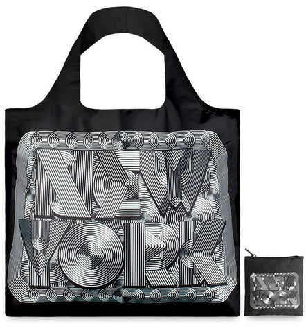 LOQI Type New York Retro - mabets.sk - 3
