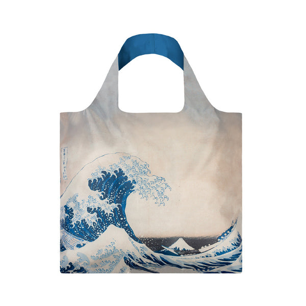 LOQI Museum - HOKUSAI - The Great Wave - mabets.sk - 1