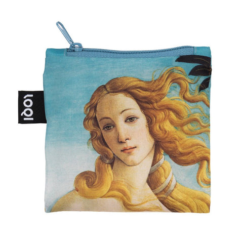 LOQI Museum - Botticelli - The Birth of Venus