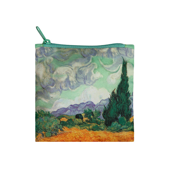 LOQI Museum - VAN GOGH - Wheat Field with Cypresses - mabets.sk - 3