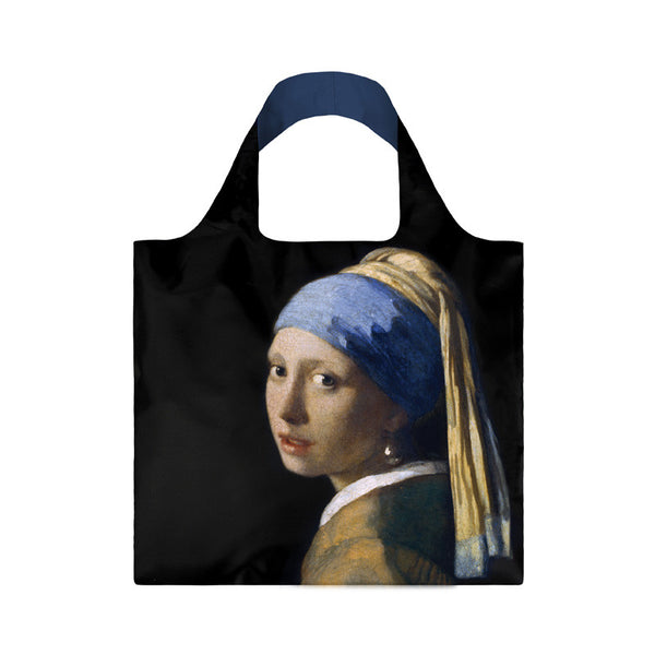 LOQI Museum - VERMEER - Girl With a Pearl Earring - mabets.sk - 1