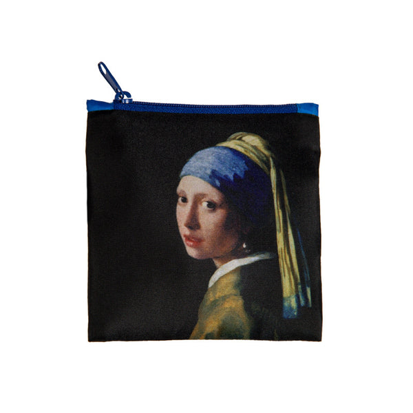 LOQI Museum - VERMEER - Girl With a Pearl Earring - mabets.sk - 3