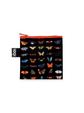 LOQI National Geographic - Butterflies & Moths