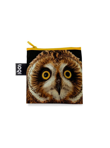 LOQI National Geographic - Short-eared Owl
