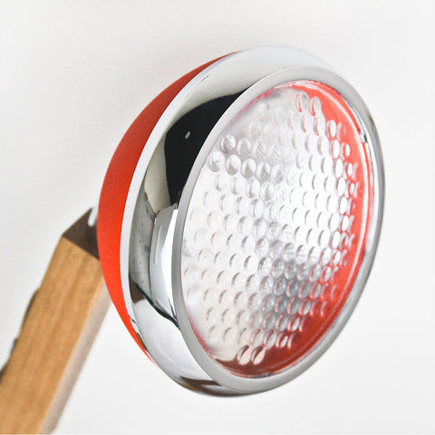 Mr. Wattson G9 LED Lamp - Dream Red