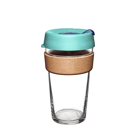 KeepCup Brew LE Cork Australis L (454 ml)