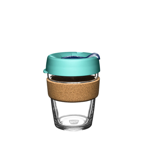KeepCup Brew LE Cork Australis M (340 ml)