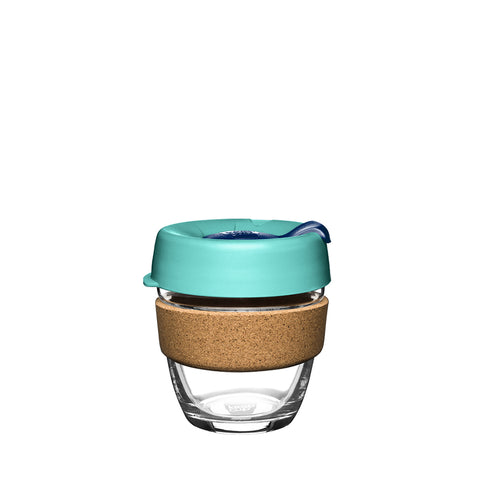 KeepCup Brew LE Cork Australis S (227 ml)