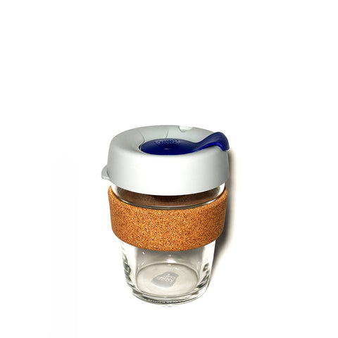 KeepCup Brew LE Cork Grey M (340 ml)