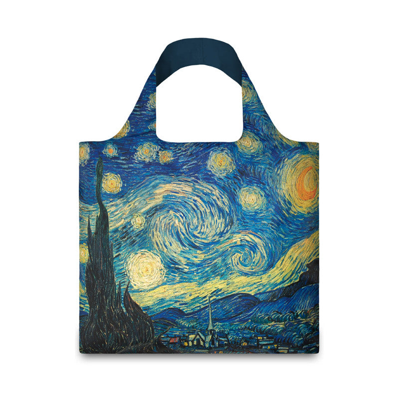 LOQI Museum - VAN GOGH - The Starry Night - mabets.sk - 1
