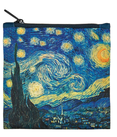 LOQI Museum - VAN GOGH - The Starry Night - mabets.sk - 2