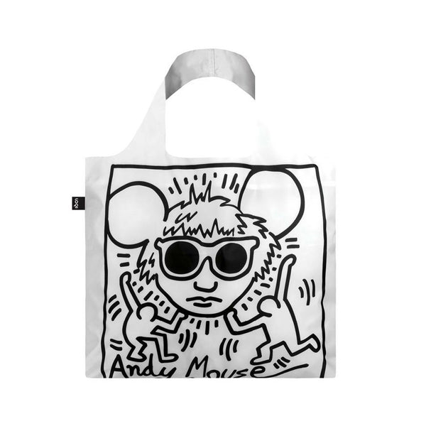 LOQI Museum - Haring - Andy Mouse