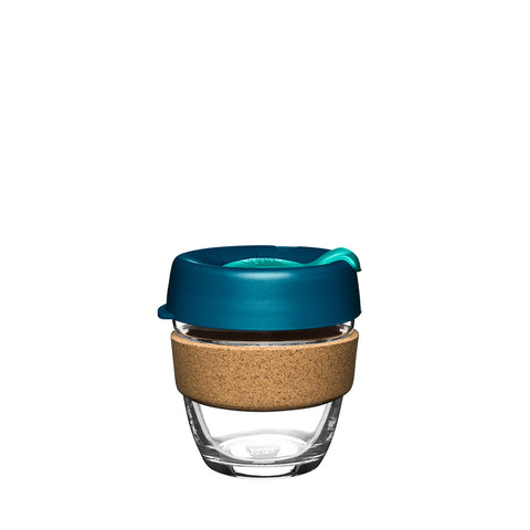 KeepCup Brew LE Cork Polaris S (227 ml)