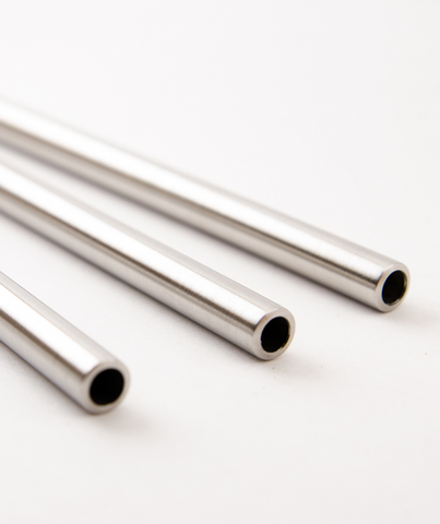 KeepCup Straw - Stainless Straight 6 mm