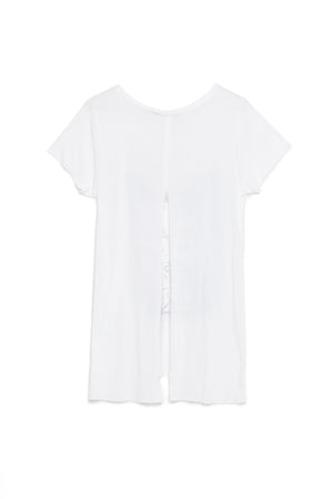 Camiseta KILL POP blanco