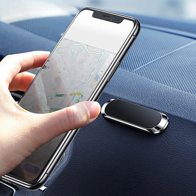 Magnetic Phone Holder Strip