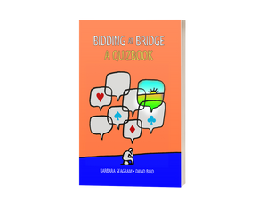 BIDDING AT BRIDGE: A QUIZ BOOK