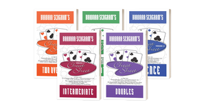 Barbara Seagram's 5 Cheat Sheets Bundle
