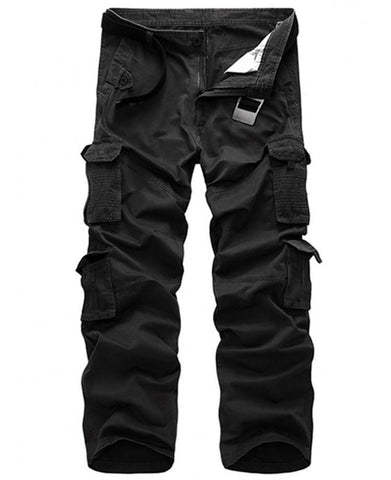 L'égouttement™ Cargo Pants Black