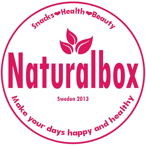 SANTA'S DELIGHTS. Buy 12 months of Naturalbox. SAVE 108EUR